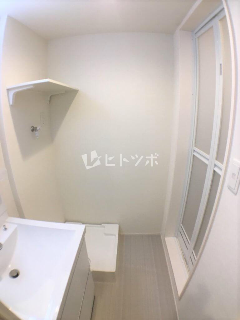 洗面室(脱衣場)
