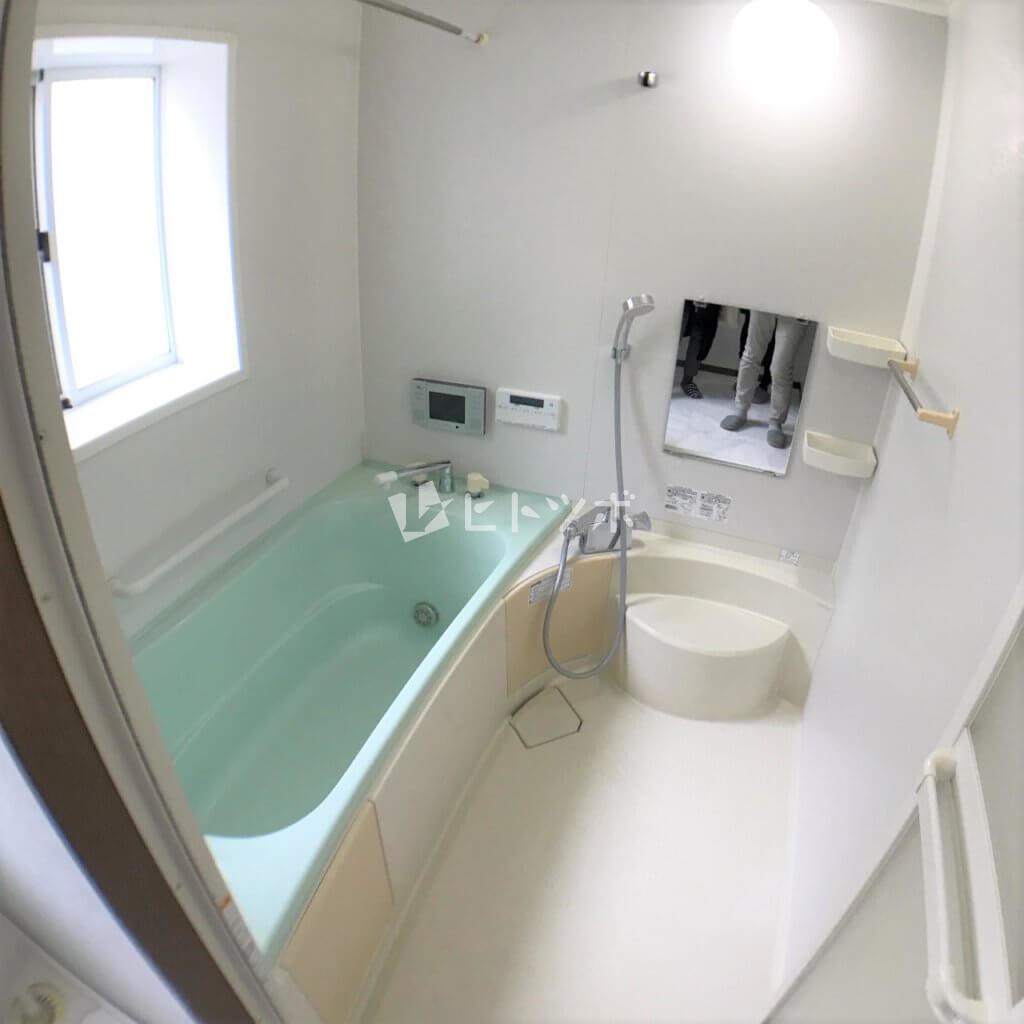 お風呂 浴室乾燥機