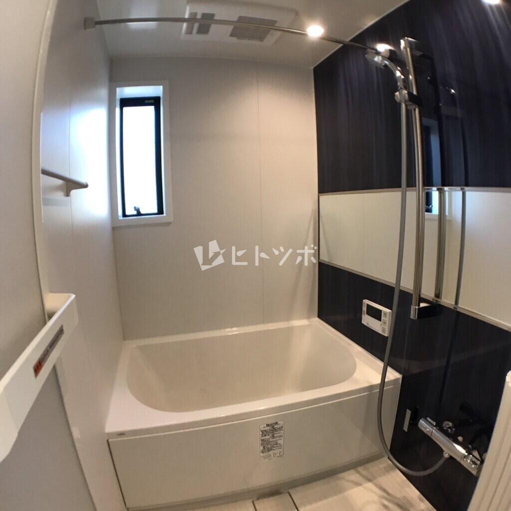 ユニットバス 窓 浴室乾燥機