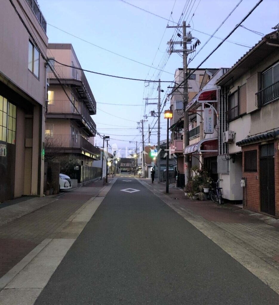 生江1丁目
