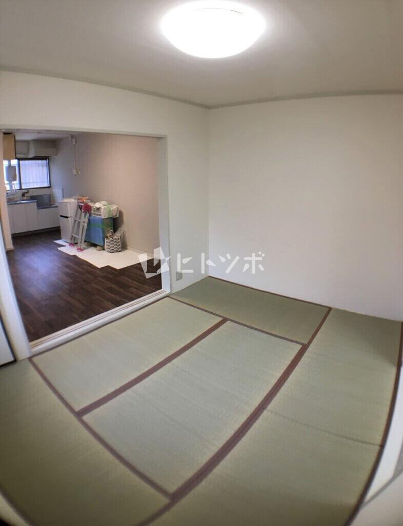 1階和室(6帖)