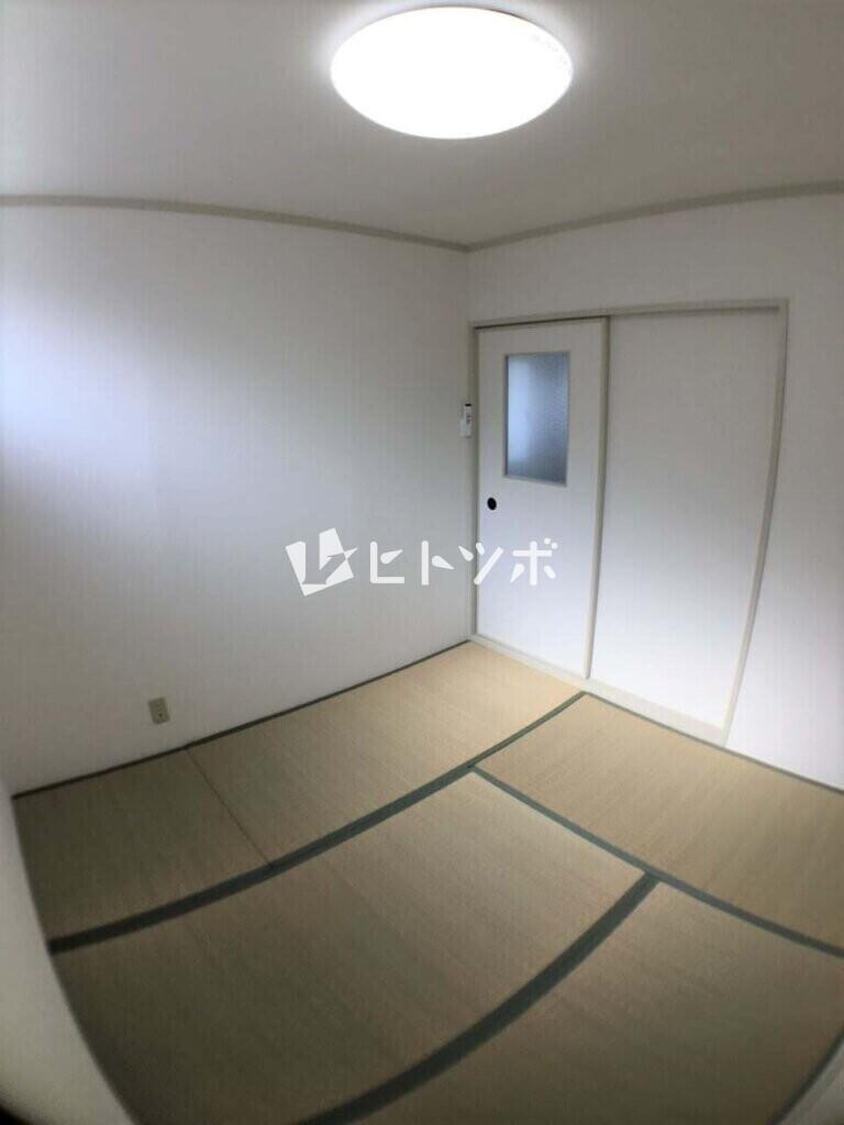 和室(4.5帖)