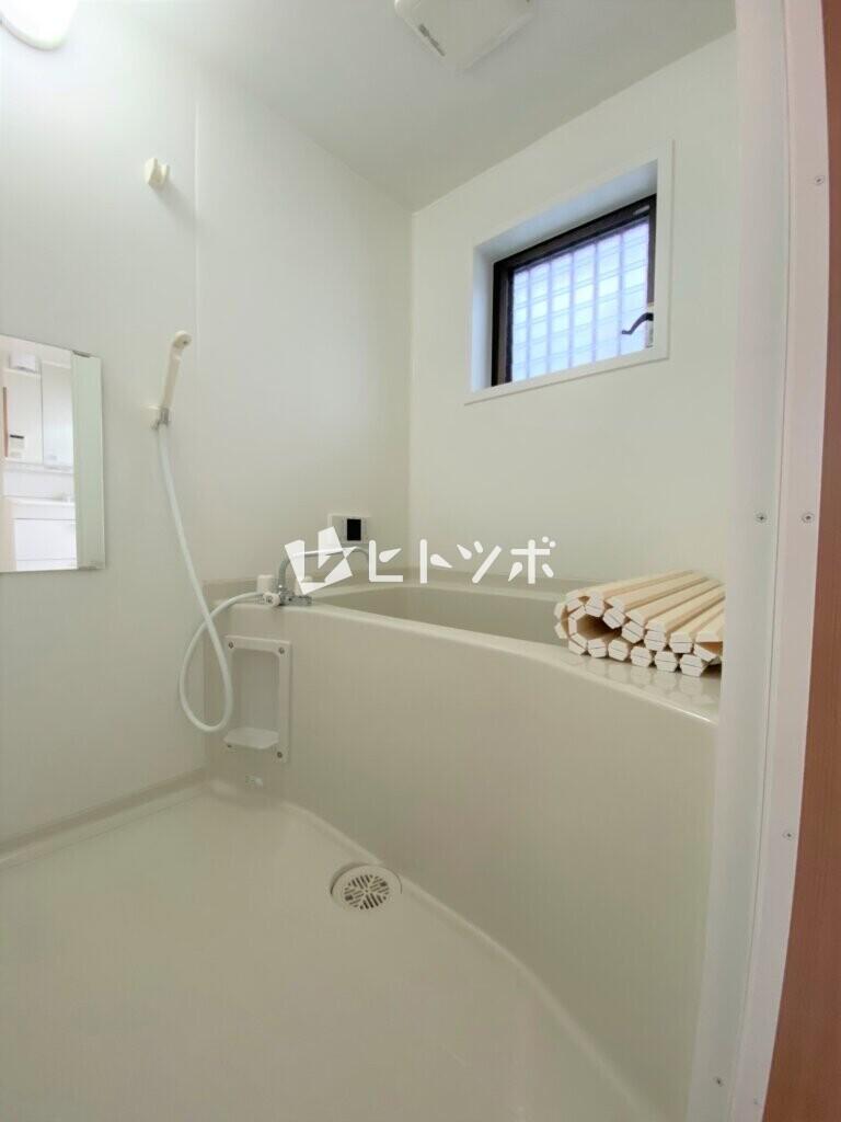 浴室 リノベ
