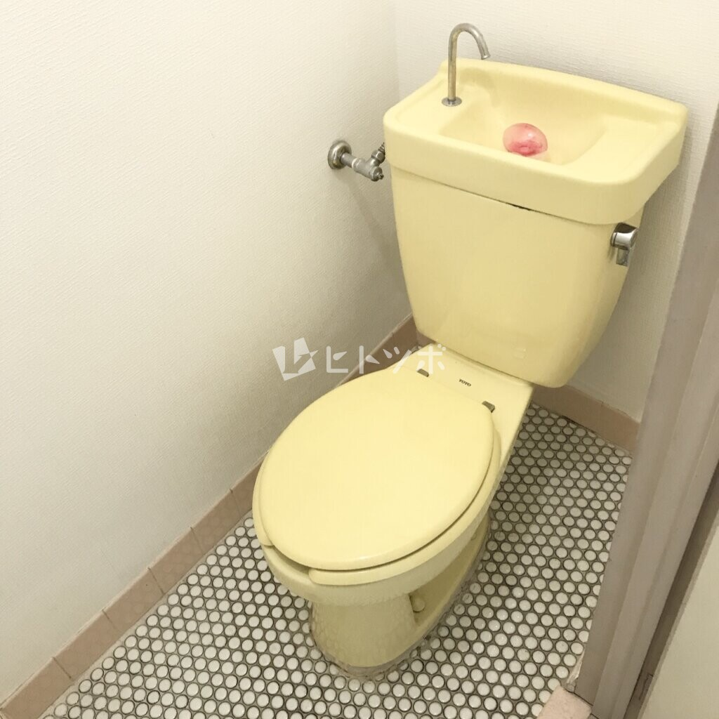 トイレ 洋式