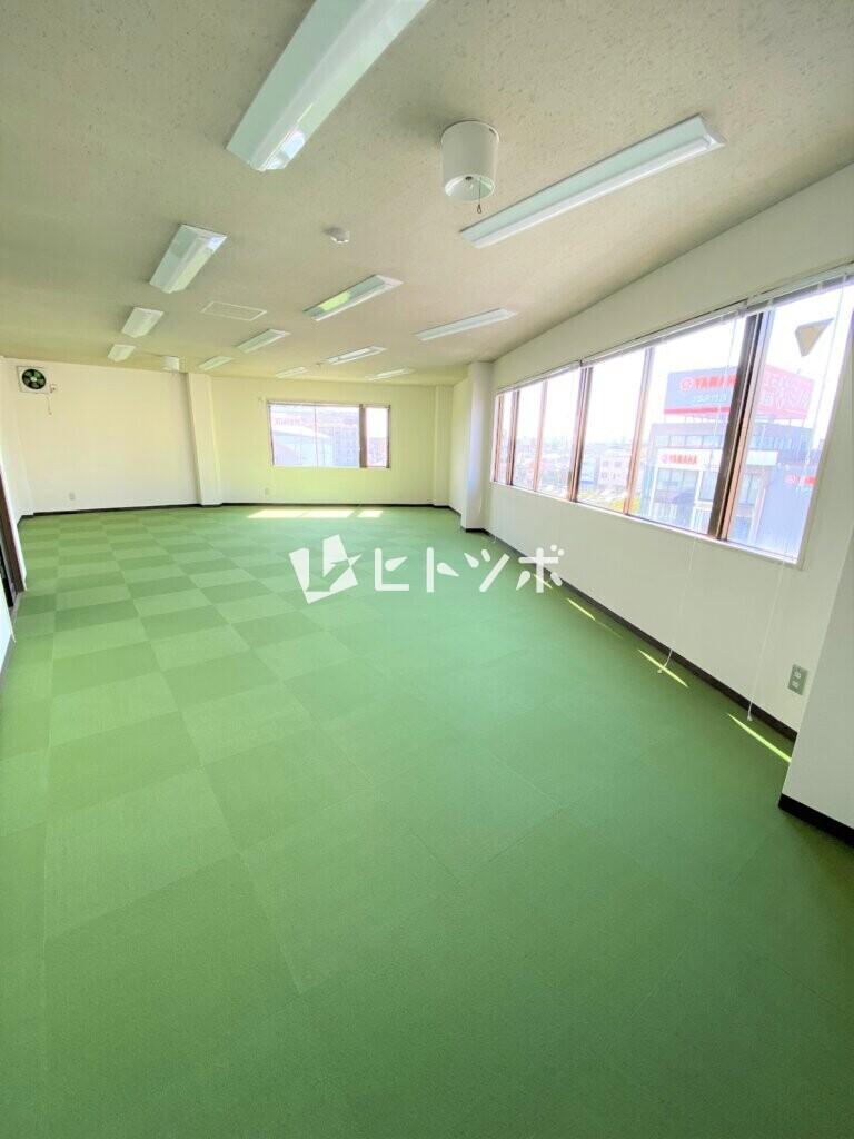 室内 菊水第二ビル
