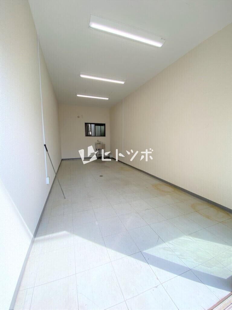 菊水第三ビル 室内