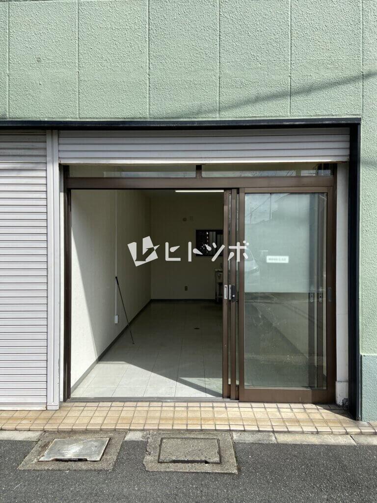 菊水第三ビル 外観
