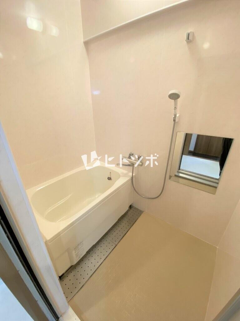 関目北すみれハイツ 浴室